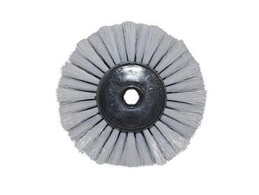 Bürstenwalze für Carpet Cleaner TM 4, Poly 0,12 mm glatt grau  – Bild 3