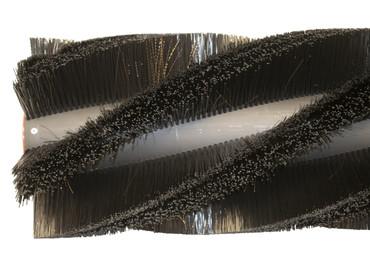 Bürstenwalze passend für Gansow 180 Poly 1,2 mm/Poly 0,5 mm – Bild 5