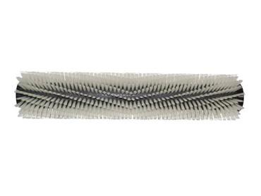 Bürstenwalze für Kärcher BR 45/40 C BP, Nylon 0,4 mm glatt weiß, 4.762405.0 – Bild 1