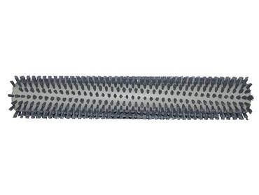 Bürstenwalze für Cleanfix RA 530 BNylon-Grit 0,6 mm grau Körnung 320 – Bild 1