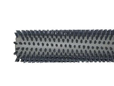 Bürstenwalze für Cleanfix RA 530 BNylon-Grit 0,6 mm grau Körnung 320 – Bild 5