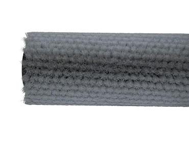 Bürstenwalze für Wizzard W 24, Poly 0,12 mm glatt grau  – Bild 5