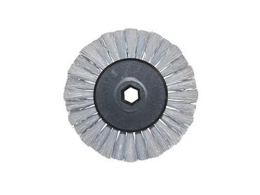 Bürstenwalze für Allclean A 24 N, Poly 0,12 mm glatt grau  – Bild 4