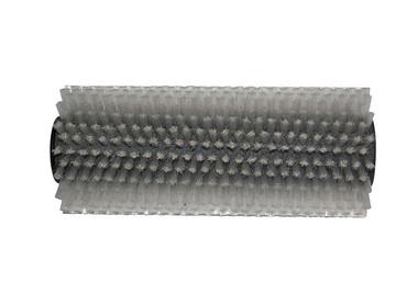 Bürstenwalze für Lux Uniprof 240, Poly 0,3 mm glatt weiß  – Bild 1