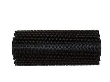 Bürstenwalze für Allclean A 24 N, Poly 0,45 mm glatt braun  – Bild 1