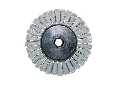 Bürstenwalze für Multiwash A 340, Poly 0,12 mm glatt grau  – Bild 3