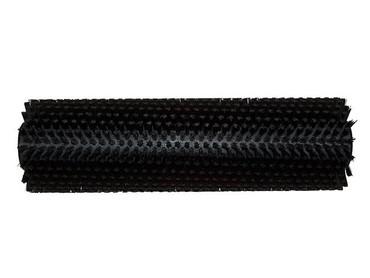 Bürstenwalze für Allclean A 34 P / A 34 T, Poly 0,45 mm glatt braun  – Bild 1