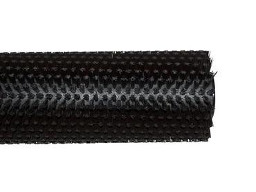 Bürstenwalze für Allclean A 34 P / A 34 T, Poly 0,45 mm glatt braun  – Bild 2