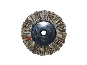 Bürstenwalze für Multiwash A 440 Beborstung: 5 Komponenten Borsten spiralförmig – Bild 4