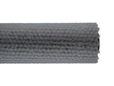 Bürstenwalze für Allclean A 44, Poly 0,12 mm glatt grau  – Bild 2