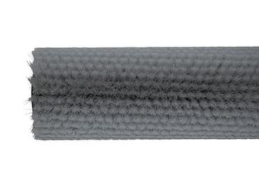 Bürstenwalze für Allclean A 44, Poly 0,12 mm glatt grau  – Bild 5