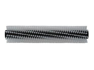 Bürstenwalze für Nilfisk-Advance BA 755 C Nylon 0,8 mm glatt weiß  – Bild 1