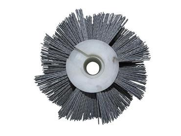 Bürstenwalze für Cimex X 46 Nylon-Grit 0,35 mm grau Körnung 600 – Bild 3