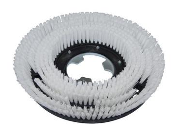 Schrubbbürste Standard für Wirbel Candia 33 / L 13 – Bild 1
