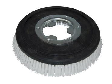 Schrubbbürste hart für Lavor SDM 35 G 18-55 – Bild 2