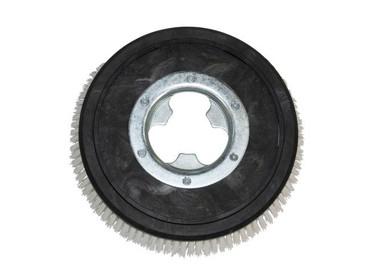 Schrubbbürste hart für Lavor SDM 35 G 18-55 – Bild 3