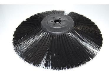 Schrubbbürste weich für IPC Silver 510 M – Bild 1