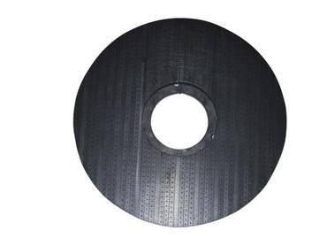 Treibteller für Henkel Floormatic 451 BS mit 1 Teller - Vollhaftbelag mit Moosgummi – Bild 4