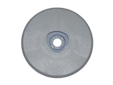 Treibteller für Nilfisk-Alto Scrubtec R 3 371 B - Vollhaftbelag mit Moosgummi – Bild 3