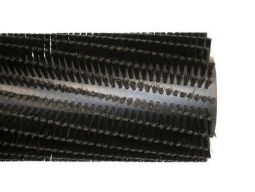 Bürstenwalze für Tennant 528Nylon 0,5 mm glatt schwarz  – Bild 2