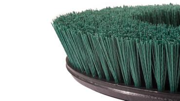 Schleifbürste hart für Floordress MD 180